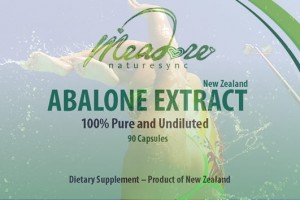 NatureSync Abalone Mineral Extract