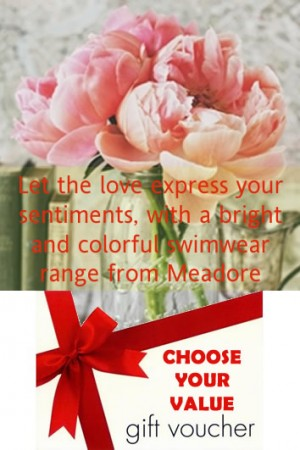 Meadore Gift Card - Choose Your Value