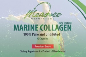 NatureSync Marine Collagen Extract