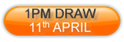 1PM Lucky Draw on 11th of April
